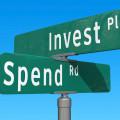 Retirement savings vs big spending