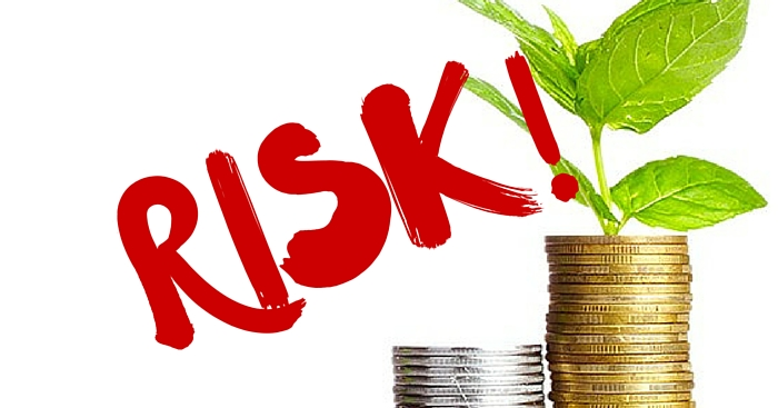 Risk associated with investment